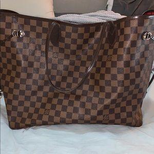 Louis Vuitton Neverful GM purse